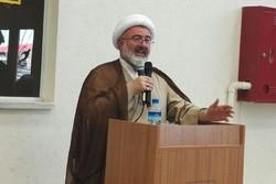 عباس امینی امام جمعه شاهرود - کراپشده
