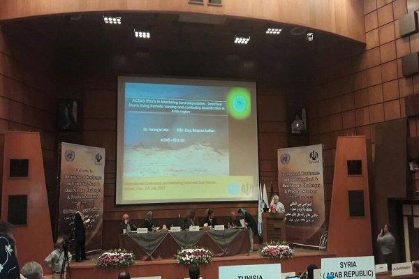أكاديمي سوري: المعضلات البيئية لا تعرف الحدود السياسية وجميع الدول معنية بها