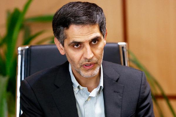 گشایش اِلسی 1000 میلیارد تومانی قطار برقی تهران ـ مشهد