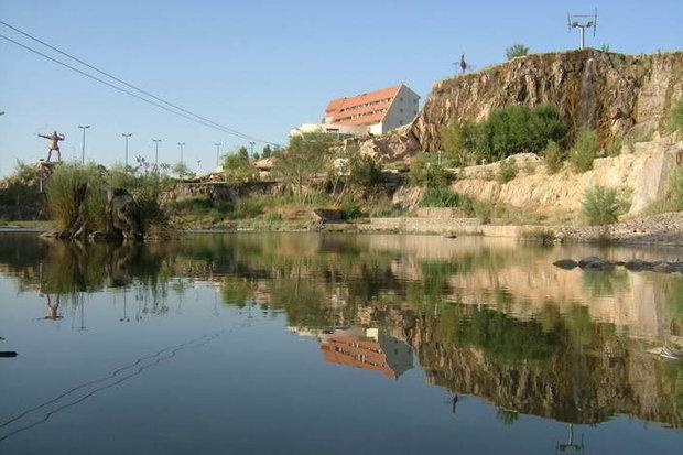 رمزگشایی از کشفیات تپه «چغا»/ بخشی از آثار تاریخی از بین رفتهاند