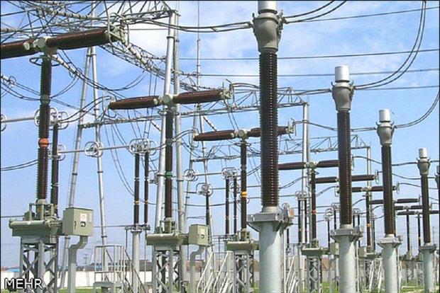 تمام شبکههای سیمی توزیع برق  زنجان به کابل خودنگهدارتبدیل می شود