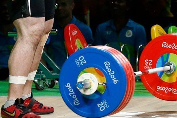 US continuously impedes Iranian weight lifters