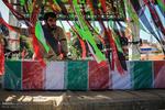 مراسم استقبال و تشییع پیکر ۱۱ شهید در بوشهر برگزار میشود