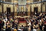 رئیس مجلس سوریه برکنار شد