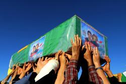 بی توجهی مسئولان سیاسی به شهدای مدافع حرم