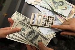 نرخ رسمی ۲۱ ارز افزایش یافت/ دلار ثابت ماند