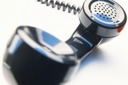 مکالمه تلفن