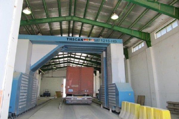 امسال ۱۹ دستگاه ایکس ری کامیونی در گمرکات کشور نصب می شود