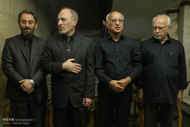Ceremony honors Maryam Mirzakhani in Tehran