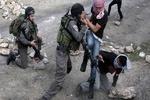 یورش صهیونیستها به کرانه باختری/۹ فلسطینی بازداشت شدند
