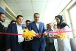 بخش شیمیدرمانی بیمارستان امام حسین(ع) شاهرود افتتاح شد