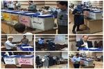 انتخابات نظام پزشکی استان کرمانشاه در ۲ حوزه برگزار شد