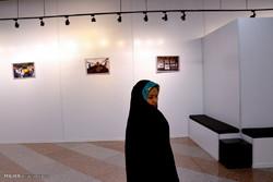 آثارهنری دانشجویان دانشگاه کردستان در نمایشگاه به نمایش گذاشته شد