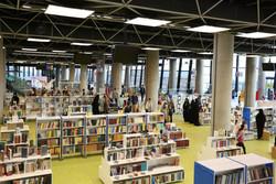 ایران با باغ کتاب چهره فرهنگی دنیا شد