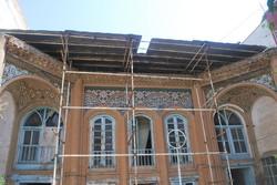 خانه تاریخی «نجارپور» در بروجرد ثبت ملی شد
