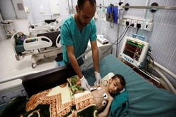 ICRC president arrives in Yemen amid 'unprecedented' cholera outbreak