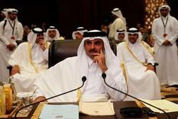 أول تعليق عربي على خطاب أمير قطر