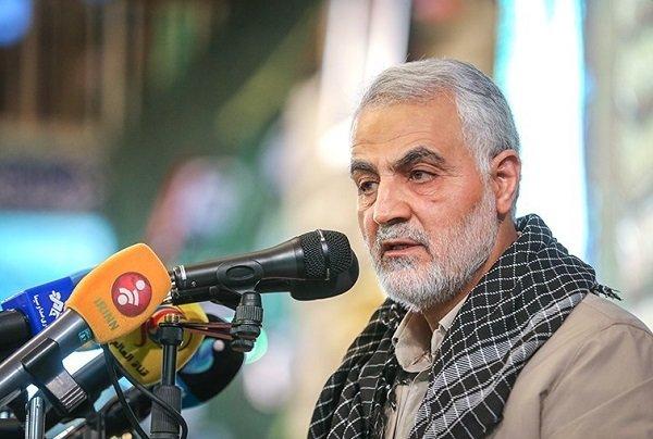 İran halkı düşmanların tüm komplolarını boşa çıkarttı