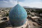 مسجد؛ رسانه اسلام/ کارکردهای رسانه ای مسجد چیست؟