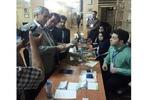 نتایج انتخابات نظام پزشکی استان کرمانشاه اعلام شد