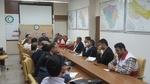 برنامهریزی برای خدماتدهی به زائران عتبات در استان کرمانشاه