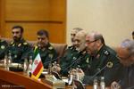 ايران: نرفض التحركات الانفصالية في العراق