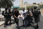 انتقاد از انفعال و سکوت نهادهای کشور در برابر هتک حرمت مسجدالاقصی
