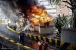 آمریکا ۱۳ مقام بلندپایه ونزوئلا را تحریم کرد