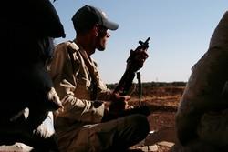 تجهیز معارضان سوری
