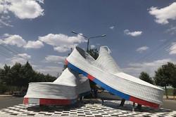 پای افزاری به قدمت ۸قرن در کردستان/«کلاش» دیگرتنها کفش مردان نیست