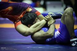 İran Genç Milli Güreş Takımı dünya şampiyonu oldu