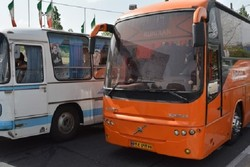 ۸۰ درصد ناوگان اتوبوس آذربایجان غربی را ویژه و VIP تشکیل می دهد