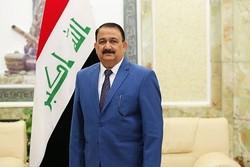 Iraqi defense min. arrives in Tehran for bilateral talks
