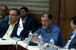 خسروی وفا: انتخابات کمیته پارالمپیک سال آینده برگزار می شود