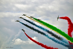 MAKS 2017 Air Show in Russia