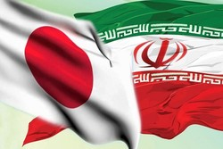 Iranian envoy, Japan Writers' Association director meet