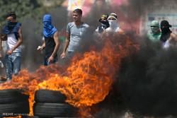 Filistinlilerden Mescid-ül Aksa gösterisi