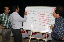 انتخابات انجمن هنر عکاسی اهر