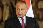 ابوالغیط: ایران از مواضع خود در قبال کشورهای عربی دست بردارد!