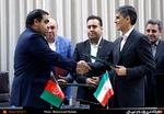 Iran, Afghanistan to link railway networks