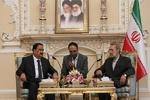 لاریجانی: دولت عراق باید از تمامیت ارضی خود دفاع کند