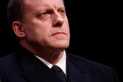 مدیر آژانس امنیت ملی آمریکا استعفا میکند