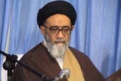 حجت الاسلام والمسلمین محمدعلی آل هاشم