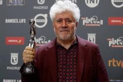 پدرو آلمودوار جایزه پلاتینو را برد/ «نرودا» دست خالی ماند