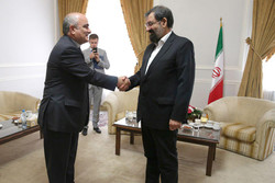 Tehran, Moscow determined to further strategic coop.