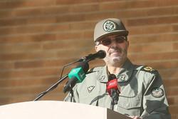 افسران دانشگاههای ارتش به خودباوری کامل می رسند