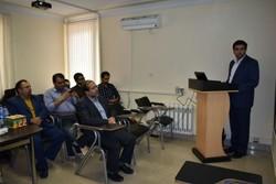 جلسات پیشدفاع متمرکز دانشجویان دکتری از ۲۷ شهریورماه برگزار می شود