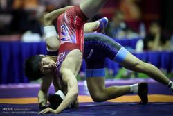 برنامه مسابقات کشتی قهرمانی نوجوانان آسیا اعلام شد