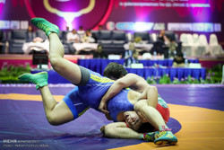 Iran to launch World Wrestling Clubs Cup