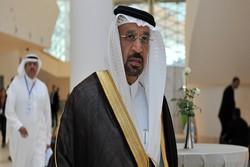 وزیر انرژی عربستان با همتای روس خود دیدار می کند